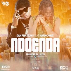 Jah Prayzah - Ndoenda Newe ft. Harmonize